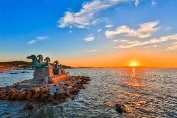 烟台养马岛+长岛2日1晚跟团游